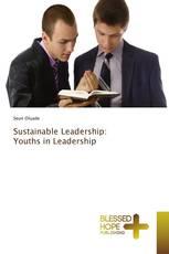 Sustainable Leadership: Youths in Leadership