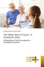 The Other Side of Cancer: A Husband's Story