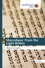 Maccabees: From the Light Within