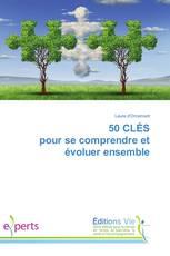 50 CLÉS pour se comprendre et évoluer ensemble