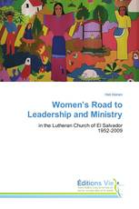 Women's Road to Leadership and Ministry