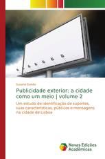 Publicidade exterior: a cidade como um meio   volume 2