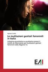 Le mutilazioni genitali femminili in Italia