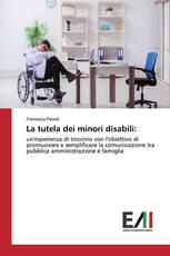 La tutela dei minori disabili: