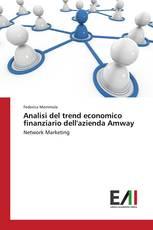 Analisi del trend economico finanziario dell'azienda Amway