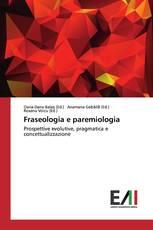 Fraseologia e paremiologia