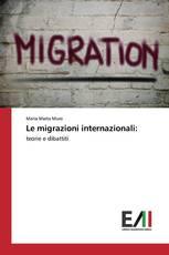 Le migrazioni internazionali:
