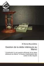 Gestion de la dette intérieure au Maroc