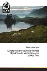 Diversité génétique d'écotypes algériens de Medicago sous stress froid