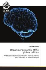 Dopaminergic control of the globus pallidus