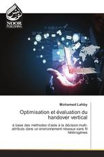 Optimisation et évaluation du handover vertical