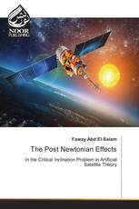 The Post Newtonian Effects