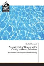 Assessment of Groundwater Quality in Gaza, Palestine