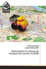 Optimisation du réseau de transport du courrier de BAM