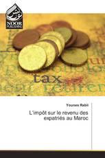 L'impôt sur le revenu des expatriés au Maroc