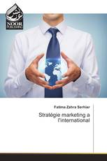 Stratégie marketing a l'international