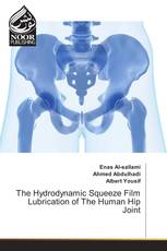 The Hydrodynamic Squeeze Film Lubrication of The Human Hip Joint
