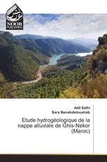 Etude hydrogéologique de la nappe alluviale de Ghis-Nekor (Maroc)