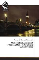 Mathematical Analysis of Attacking Methods for Elliptic Curve Systems
