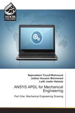 ANSYS APDL for Mechanical Engineering