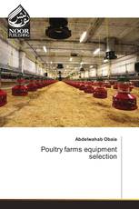 Poultry farms equipment selection