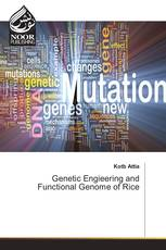 Genetic Engieering and Functional Genome of Rice