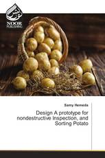 Design A prototype for nondestructive Inspection, and Sorting Potato