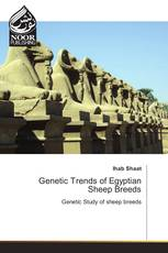 Genetic Trends of Egyptian Sheep Breeds