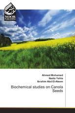 Biochemical studies on Canola Seeds
