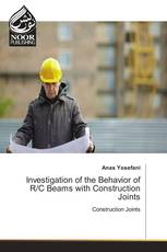Investigation of the Behavior of R/C Beams with Construction Joints