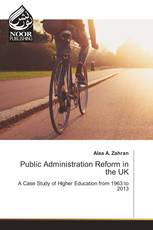 Public Administration Reform in the UK