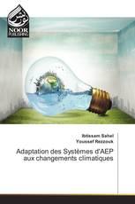 Adaptation des Systèmes d'AEP aux changements climatiques