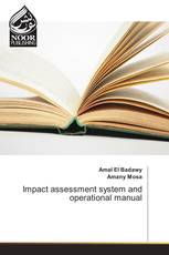 Impact assessment system and operational manual
