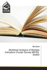 Multilevel Analysis of Multiple Indicators Cluster Survey MICS2, Sudan