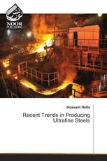 Recent Trends in Producing Ultrafine Steels