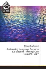 Addressing Language Errors in L2 Students' Writing: Can Corpora Help?