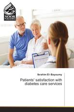 Patients' satisfaction with diabetes care services