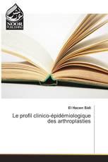 Le profil clinico-épidémiologique des arthroplasties