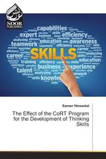 The Effect of the CoRT Program for the Development of Thinking Skills
