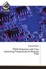 PWM Schemes with Two Switching Frequencies to Reduce THD
