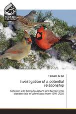 Investigation of a potential relationship