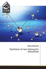 Synthesis of new hetrocyclic dreivatives