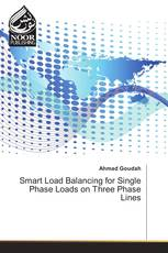 Smart Load Balancing for Single Phase Loads on Three Phase Lines