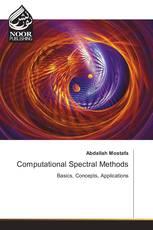 Computational Spectral Methods