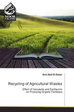Recycling of Agricultural Wastes
