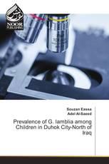 Prevalence of G. lamblia among Children in Duhok City-North of Iraq