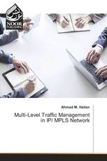 Multi-Level Traffic Management in IP/ MPLS Network