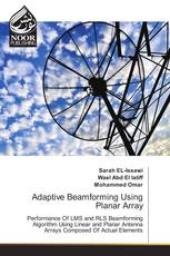 Adaptive Beamforming Using Planar Array