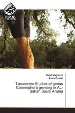 Taxonomic Studies of genus Commiphora growing in AL-Bahah,Saudi Arabia