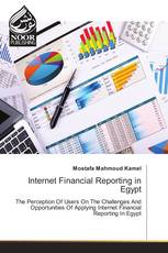 Internet Financial Reporting in Egypt